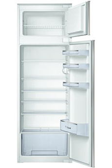 Refrigerateur congelateur encastrable KID 28 V 20 FF Bosch