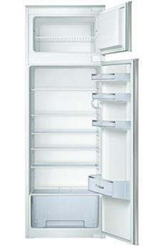 Réfrigérateur 2 portes intégrable BOSCH KID 28 V 20 FF