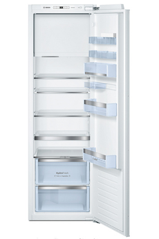 Réfrigérateur encastrable KIL82AF30 Bosch