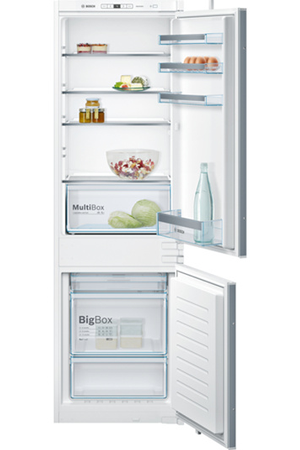 Refrigerateur Congelateur Encastrable Bosch Darty