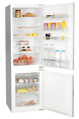 Refrigerateur congelateur encastrable Bosch KIV 34V21FF