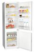 Refrigerateur congelateur encastrable KIV 34V21FF Bosch