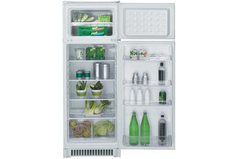 Refrigerateur congelateur encastrable CFBD2450-1E Candy