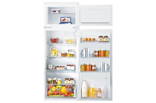 Refrigerateur congelateur encastrable Candy CFBD2650E-1