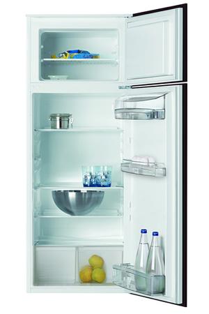 refrigerateur congelateur encastrable de dietrich drd1324j darty. Black Bedroom Furniture Sets. Home Design Ideas