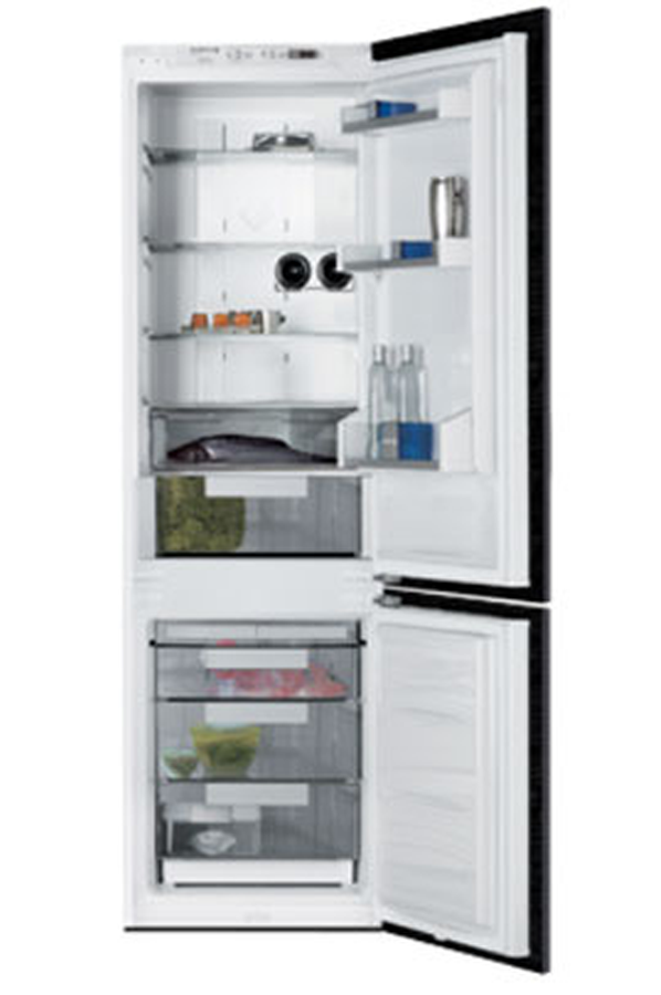 refrigerateur congelateur encastrable de dietrich. Black Bedroom Furniture Sets. Home Design Ideas