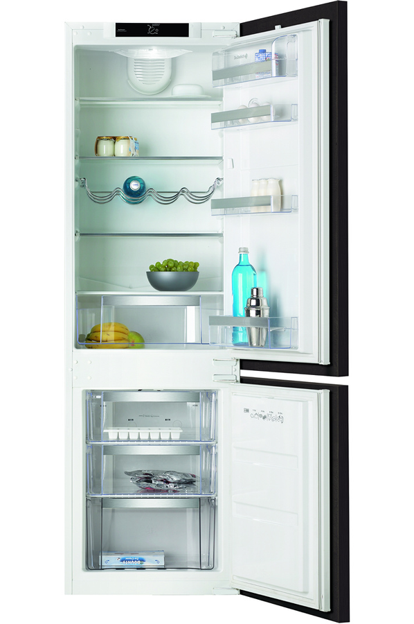 refrigerateur congelateur encastrable de dietrich drn1215j. Black Bedroom Furniture Sets. Home Design Ideas