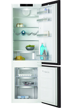 Refrigerateur congelateur encastrable DRN1215J De Dietrich
