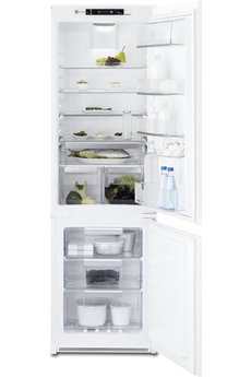 Refrigerateur congelateur encastrable ENN2854COW Electrolux
