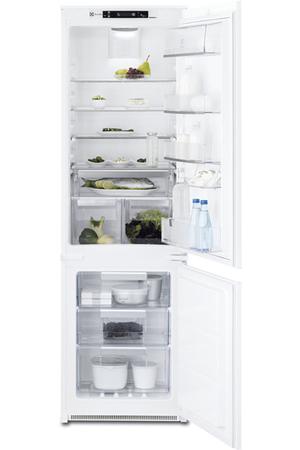 refrigerateur congelateur encastrable electrolux enn2854cow darty. Black Bedroom Furniture Sets. Home Design Ideas