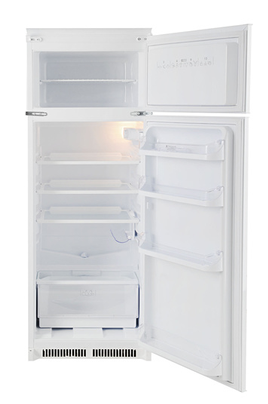 refrigerateur congelateur encastrable hotpoint bd 2622 ha 3601897. Black Bedroom Furniture Sets. Home Design Ideas