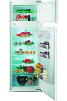 Refrigerateur congelateur encastrable T 16 A1 D HA.2 Hotpoint