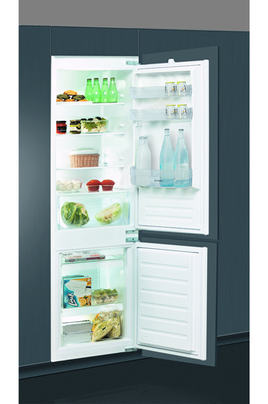 Refrigerateur congelateur encastrable B18A1DI Indesit