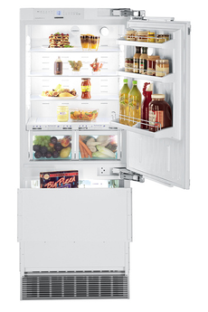 Refrigerateur congelateur encastrable ECBN 5066 PREMIUM Liebherr