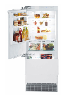 Refrigerateur congelateur encastrable ECBN 5066G PREMIUM Liebherr