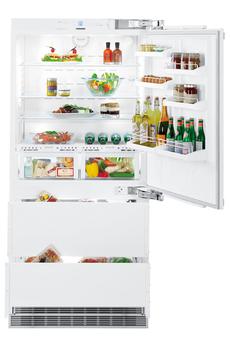 Refrigerateur congelateur encastrable ECBN 6156 PREMIUM Liebherr