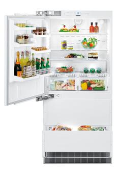 Refrigerateur congelateur encastrable ECBN 6156G PREMIUM Liebherr