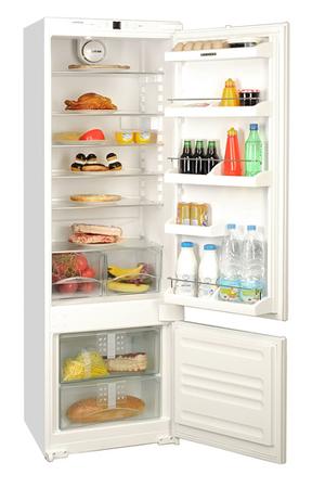 refrigerateur congelateur encastrable liebherr gkv 367 darty. Black Bedroom Furniture Sets. Home Design Ideas
