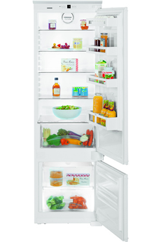 Refrigerateur congelateur en bas Liebherr GKV 371