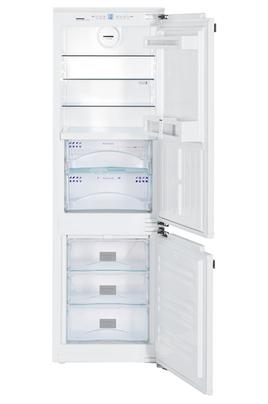 refrigerateur congelateur encastrable liebherr icbn 3314 8847967. Black Bedroom Furniture Sets. Home Design Ideas