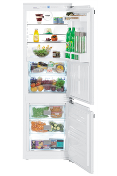 Refrigerateur congelateur encastrable ICBN 3314 Liebherr