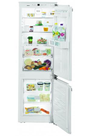 refrigerateur congelateur encastrable liebherr icbn 3324 darty. Black Bedroom Furniture Sets. Home Design Ideas