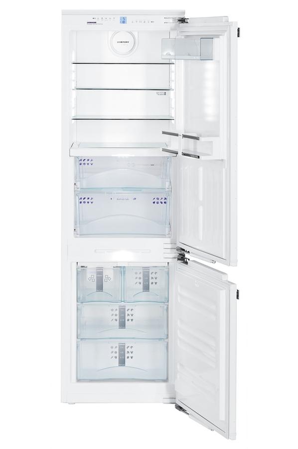Refrigerateur congelateur encastrable liebherr icbn 3366 - Congelateur encastrable liebherr ...
