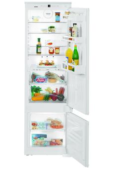 Refrigerateur congelateur encastrable ICBS 3224 Liebherr