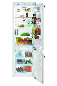 Refrigerateur congelateur encastrable ICN3366-21 Liebherr