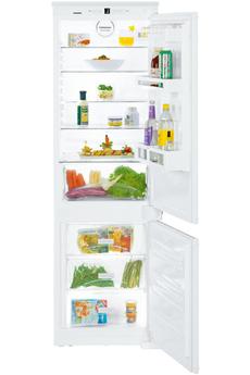 Refrigerateur congelateur encastrable ICS 3334 Liebherr