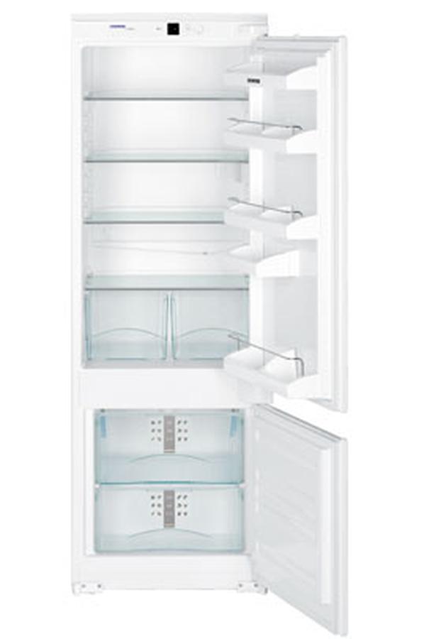 Refrigerateur congelateur encastrable liebherr icus 2913 - Congelateur encastrable liebherr ...
