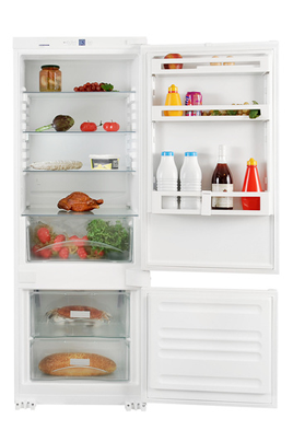 refrigerateur congelateur encastrable liebherr icus 2914 3722325. Black Bedroom Furniture Sets. Home Design Ideas