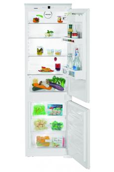 Refrigerateur congelateur en bas Liebherr RCI5453