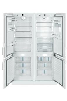 Réfrigérateur multi-portes Liebherr SBS66I3C