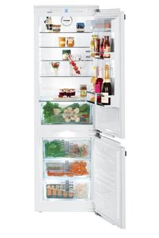 Refrigerateur congelateur encastrable SICN 3356 PREMIUM Liebherr