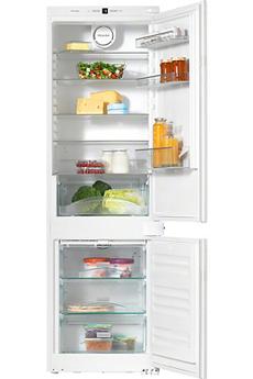 Refrigerateur congelateur encastrable KDN37132ID Miele