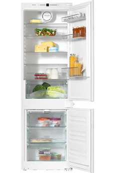 Refrigerateur congelateur en bas Miele KFN37132ID