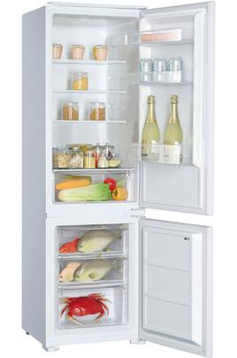 Classe A+ - Consommation : 243 kWh/an Volume total net : 223 litres Réfrigérateur à froid statique 158 L Congélateur à froid staitique 65 L