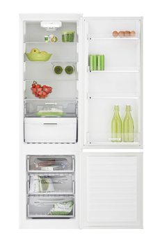 Refrigerateur congelateur encastrable RBCP3383D Rosieres