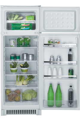 Refrigerateur congelateur encastrable Rosieres RBDP2353/3