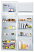 Refrigerateur congelateur encastrable RBDP2653/3 Rosieres