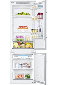 Refrigerateur congelateur encastrable Samsung BRB260000WW Darty