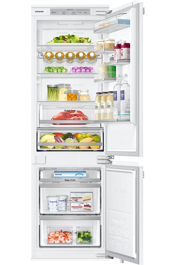 refrigerateur congelateur encastrable samsung brb260176ww 4307194 darty. Black Bedroom Furniture Sets. Home Design Ideas