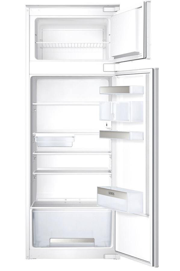 refrigerateur congelateur encastrable siemens ki26da20ff. Black Bedroom Furniture Sets. Home Design Ideas