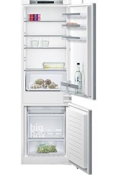 Refrigerateur congelateur encastrable KI86NVU30 Siemens