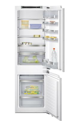 refrigerateur congelateur encastrable siemens ki86sad30 darty. Black Bedroom Furniture Sets. Home Design Ideas