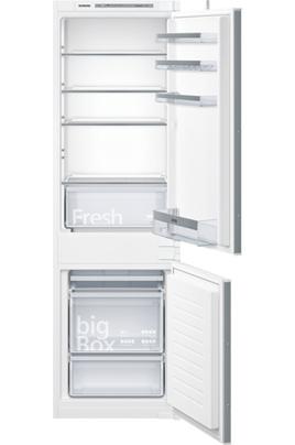 Refrigerateur congelateur encastrable siemens ki86vvs30 darty - Refrigerateur encastrable darty ...