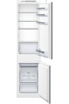 Refrigerateur congelateur encastrable KI86VVS30 Siemens