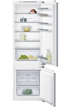 Refrigerateur congelateur encastrable KI87VVF30 Siemens