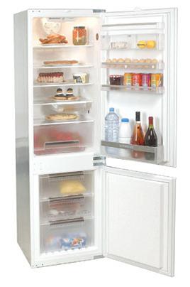 Refrigerateur congelateur encastrable siemens ki34va20ff darty - Refrigerateur encastrable darty ...